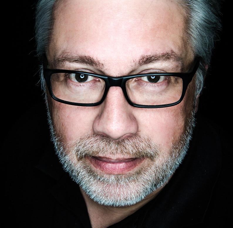 Dozent Jörg Rofeld - DEUTSCHE POP